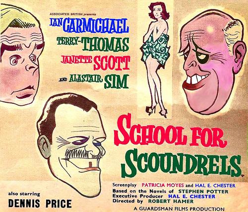SchoolScoundrel