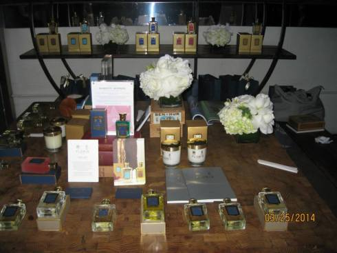 Floris is the sole perfumer to the Queen and every British Monarch since George IV!