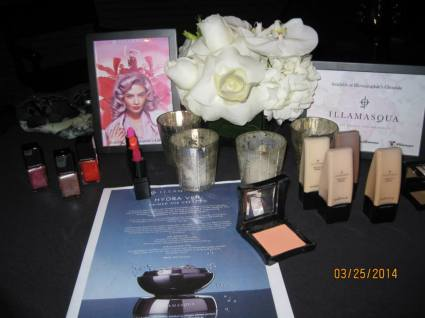 Illamasqua cosmetics founded by Julian Kynaston