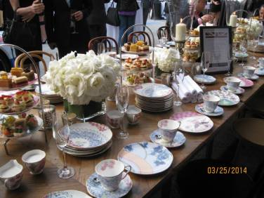 The decadently tempting tea table was hosted by the Intercontinental London Park Lane. They say location is everything and Park Lane, between Hyde Park and Green Park is a perfect place from which to explore London.