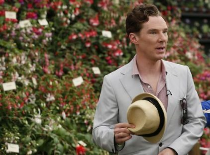 The CumberFlower! Now that's something I'd like to grow in my garden...