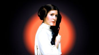 Lets bring back the Leia Bun!