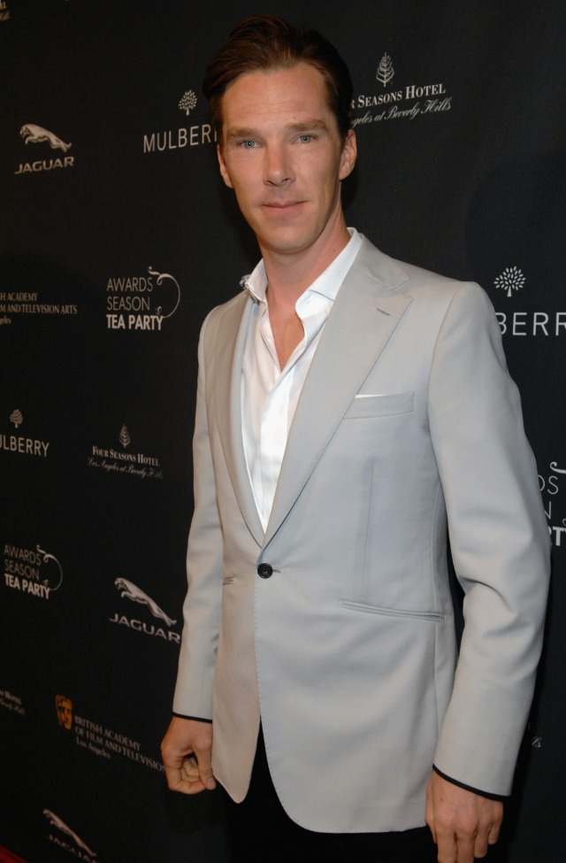 The 2014 BAFTA Los Angeles Awards Season Tea Party Presented By Jaguar And Mulberry