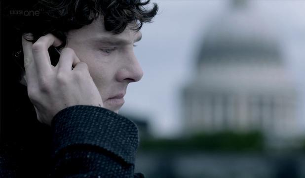"""Devastating"" Sherlock season up ahead."