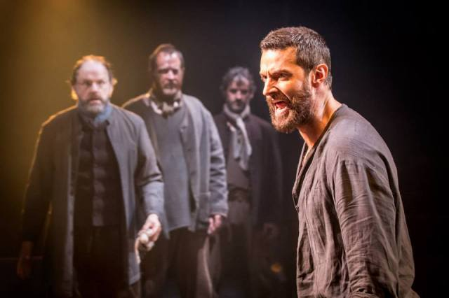 The Old Vic's production of The Crucible in cinemas soon!