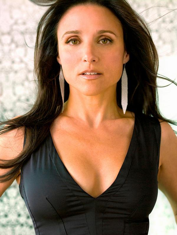 BAFTA LA Honoree JULIA LOUIS-DREYFUS