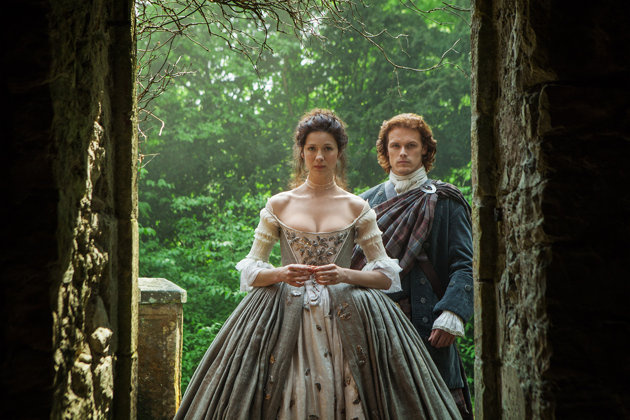 OutlanderWedding