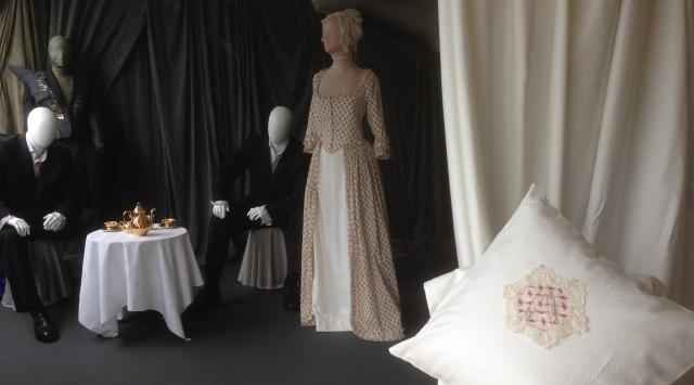 Andrea Galer Costume Designs