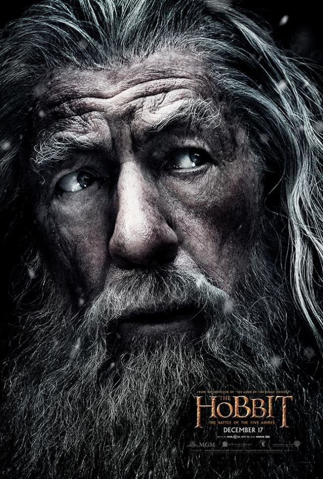 Hobbit3Poster4