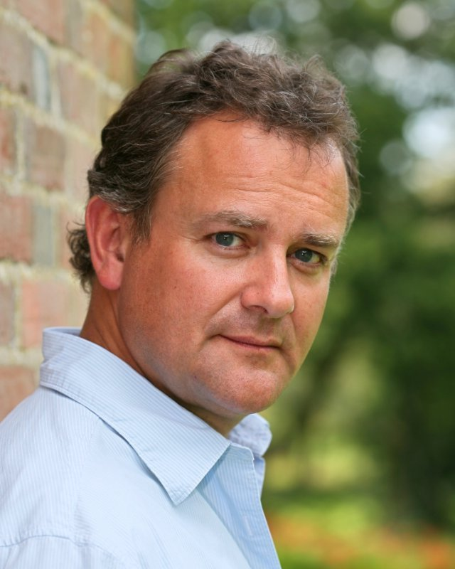 Hugh Bonneville for Radio Times