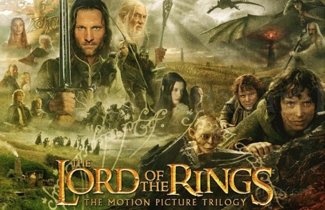 Lord of The Rings Trilogy: 30 Oscar Nods, 17 Wins!