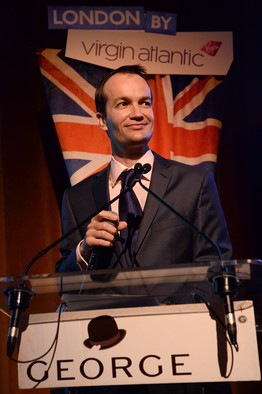 British Consul-General of New York City