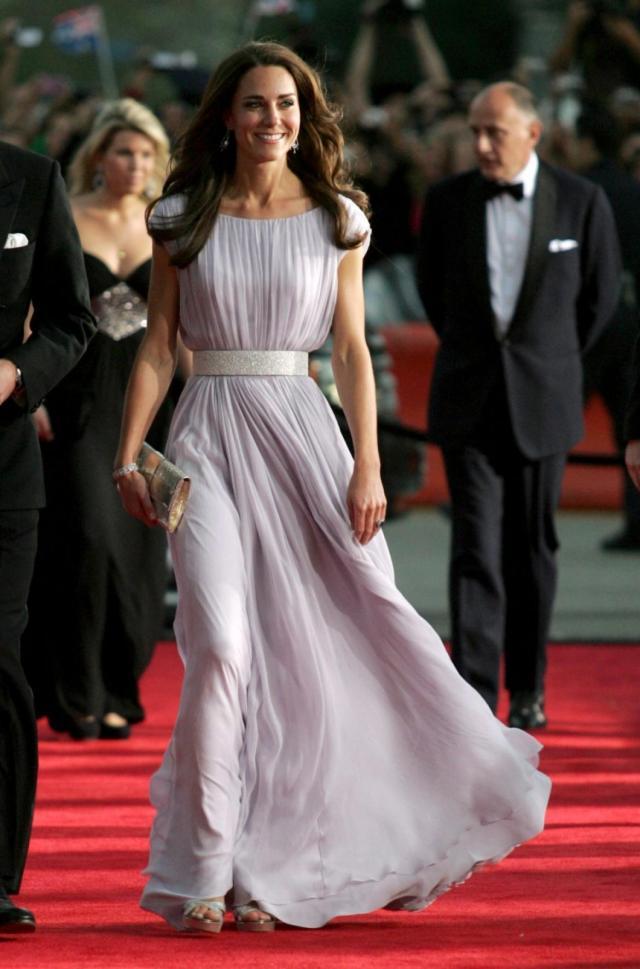 Royal perfection!