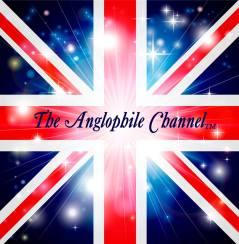 AnglophileLOGO