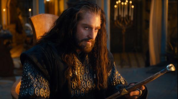 Thorin Oakenshield #OneLastTime