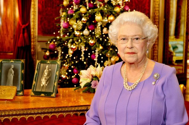 The Queen's Speech 2014