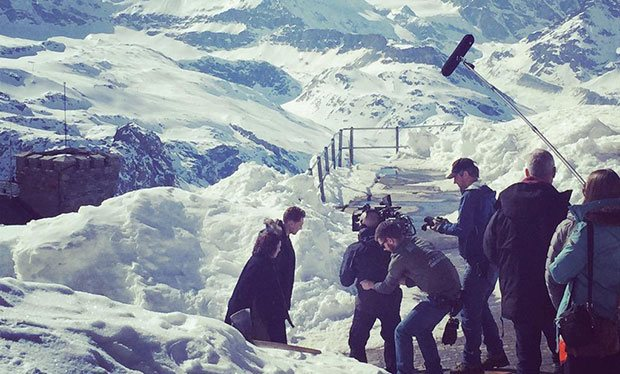 Filming begins on The Night Manager