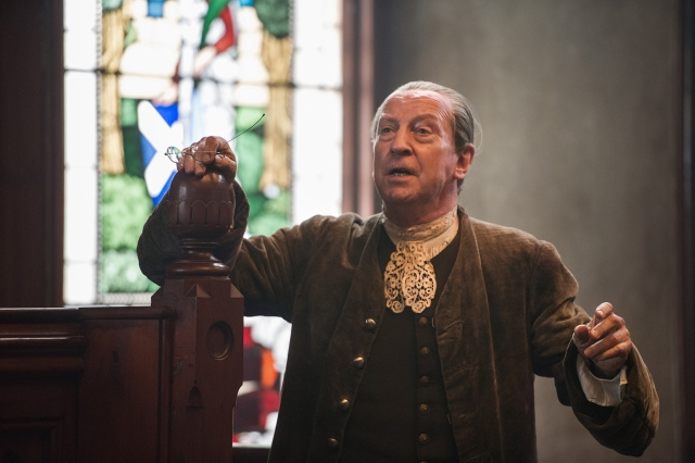 "We hope their ""consigliere"" Ned Gowan can get them off!"