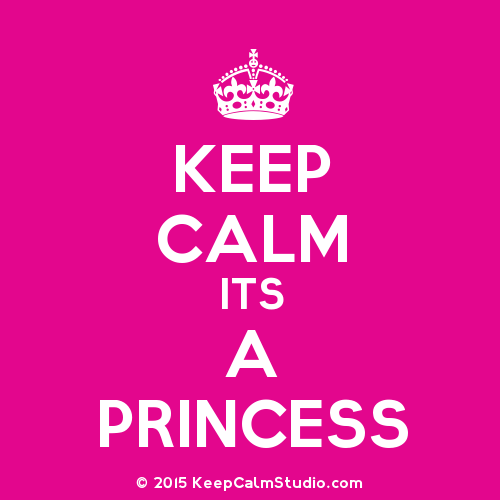 KeepCalmStudio.com-[Crown]-Keep-Calm-Its-A-Princess