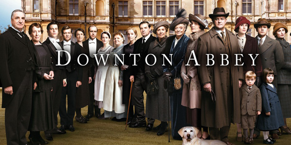 Downton Abbey will be entering its 6th season this fall.