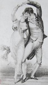 waltz 1815