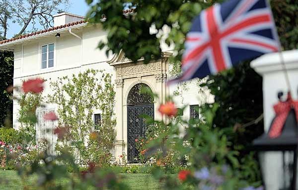 BritishConsulate