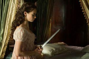 evening dagger
