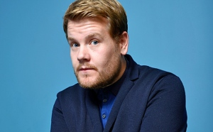 CBS The Late, Late Show host, James Corden