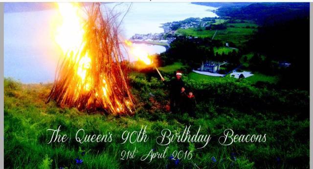 Queen90Bonfire