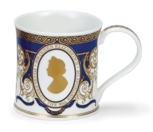 Queen's Mug