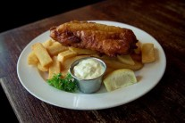 Voted BEST Fish n Chips in Los Angeles!