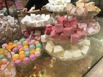 Fortnum and Mason's Turkish Delight