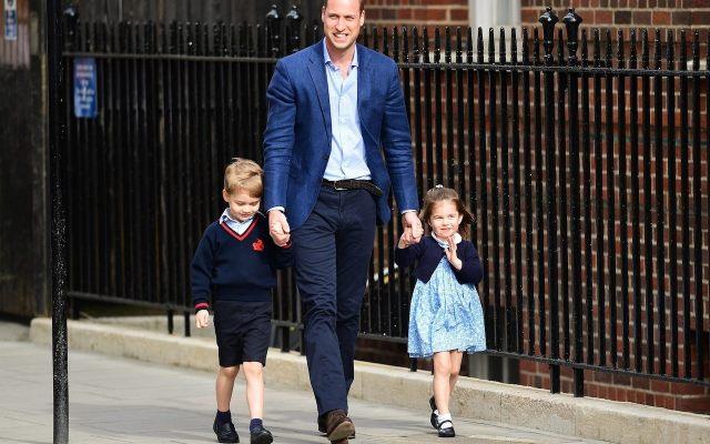 RoyalBabySiblings