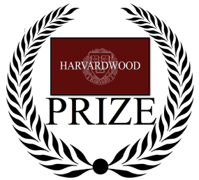 HarvardwoodPrize