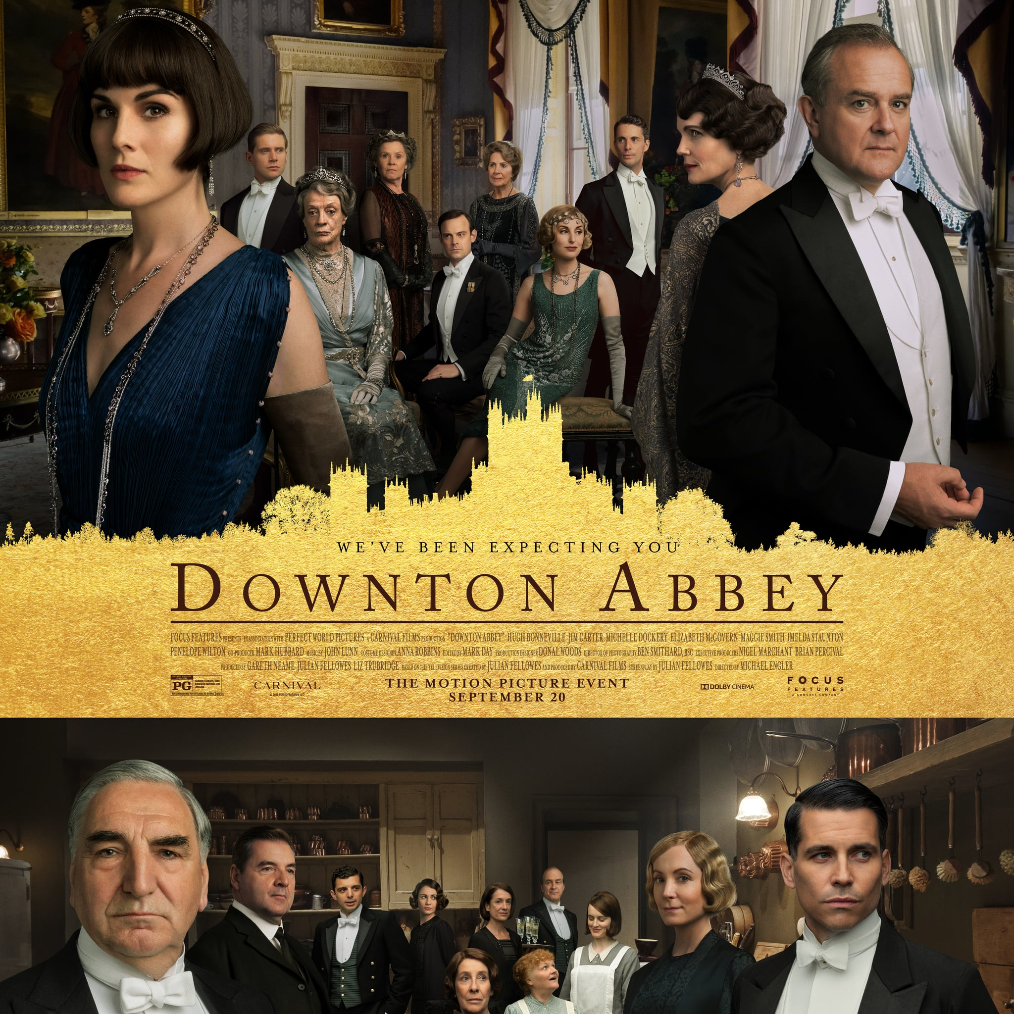Downton-Abbey-Movie-Posters